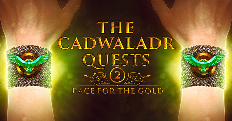 Race For The Gold Book Cover